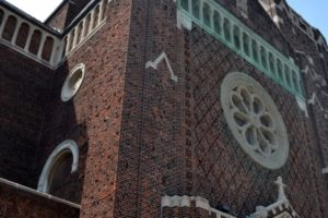 Our Lady of Angels Roman Catholic Church at 7320 4th Avenue - Brooklyn Archive