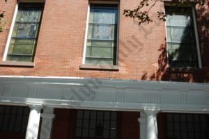 Plymouth Church of the Pilgrims Meeting House at 75 Hicks Street - Brooklyn Archive