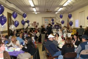 Relay for Life at the Salaam Club 03/21/2007 - Brooklyn Archive