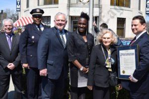Ridgewood Bank 75th Anniversary 04/22/2015 - Brooklyn Archive