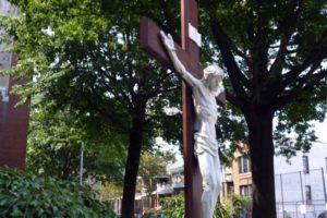Saint Anselm Roman Catholic Church on 4th Avenue 07/31/2011 - Brooklyn Archive