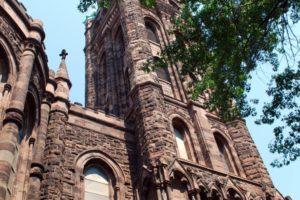 Saint Augustine R.C. Church - Brooklyn Archive