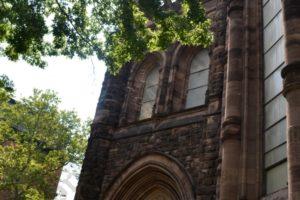 Saint Augustine Roman Catholic Church at 116 6th Avenue - Brooklyn Archive