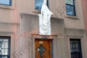 Saint Francis Xavier Rectory at 225 6th Avenue - Brooklyn Archive