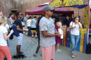 Smorgasburg 2012 - Brooklyn Archive