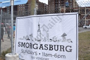 Smorgasburg 2015 - Brooklyn Archive