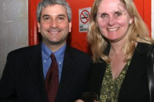 St. Ann's Warehouse Gala 2008 - Brooklyn Archive