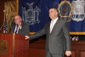 Supreme Court Officers Ball 11/10/2015 - Brooklyn Archive
