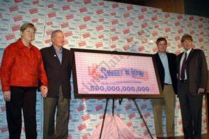 Sweet 'N Low Five Billion Packets Celebration 11/01/2006 - Brooklyn Archive