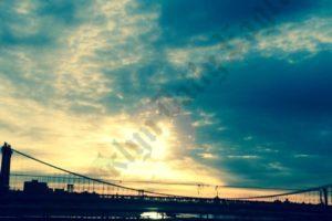 The Brooklyn Bridge 05/05/2014