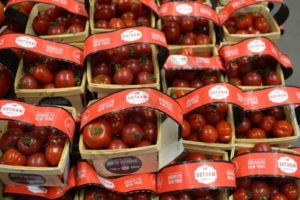 Tomatoes are grown on the roof and sold in Brooklyn's Whole Foods Market. - Brooklyn Archive
