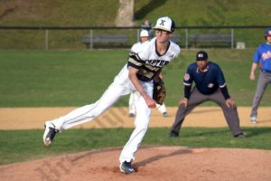 Xaverian vs. St. Francis Prep Baseball Game 04/13/2015 - Brooklyn Archive