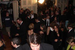 Yuletide Ball 2008 - Brooklyn Archive