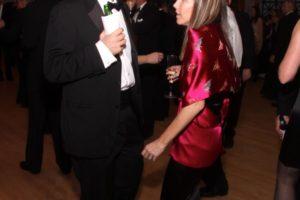 Yuletide Ball 2009 - Brooklyn Archive