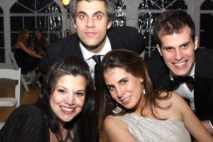 Yuletide Ball 2010 - Brooklyn Archive