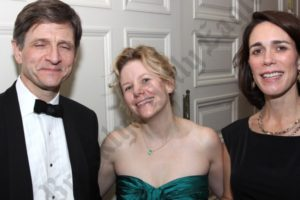 Yuletide Ball 2012 - Brooklyn Archive