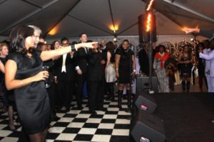 Yuletide Ball 2013 - Brooklyn Archive