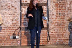 FERN Talks and Eats 11/03/2014