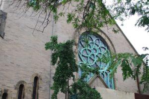 Bethlehem Lutheran Church at 6935 4th Avenue - Brooklyn Archive