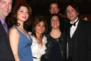 Brooklyn Bar Association Annual Dinner 2009 - Brooklyn Archive