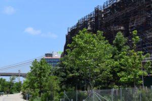 Brooklyn Bridge Park 05/27/2015 - Brooklyn Archive