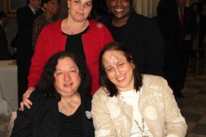 Brooklyn Women's Bar Association Judiciary Night 2016 - Brooklyn Archive
