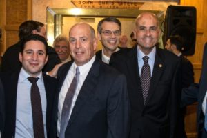 Columbian Lawyers Association CLE 02/02/2016 - Brooklyn Archive