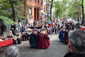 Cranberry Street Fair 2008 - Brooklyn Archive