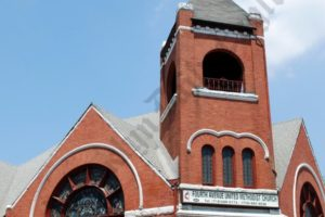 Fourth Avenue United Methodist Church - Brooklyn Archive