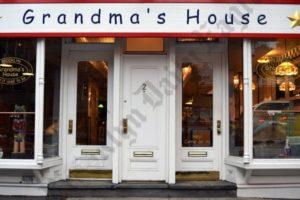 Grandma's House 07/01/2015 - Brooklyn Archive