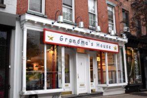 Grandma's House 07/01/2015