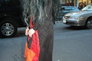 Halloween in Brooklyn Heights 2008 - Brooklyn Archive