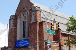 Iglesia La Luz Del Mundo- The Light of the World Church - Brooklyn Archive