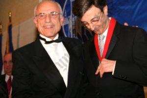 Michael Pesce and Joseph Bruno. - Brooklyn Archive
