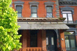 Bedford Stuyvesant May 2016 - Brooklyn Archive