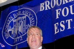 Brooklyn Bar Association Annual Dinner 2016 - Brooklyn Archive