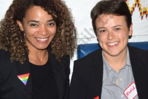 Brooklyn Bar Association LGBT and Young Lawyers Event 11/01/2016 - Brooklyn Archive