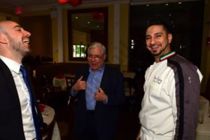 Brooklyn Chamber of Commerce Lunch 11/10/2016 - Brooklyn Archive