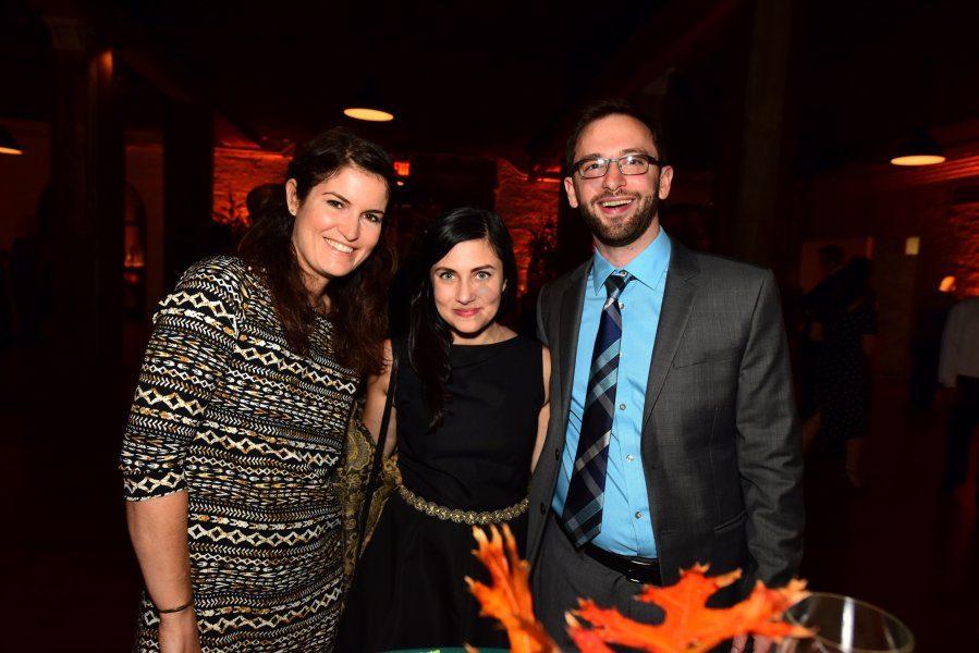 Brooklyn Historical Society Fall Gala 2016 - Brooklyn Archive