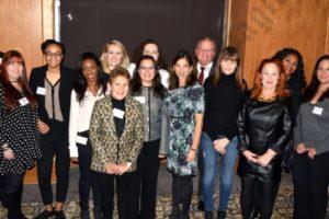 Brooklyn Law School Entertainment and Sports Law Society Reception 11/15/2016