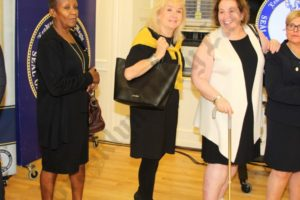 Brooklyn Women's Bar Association Annual Membership Party 2016 - Brooklyn Archive