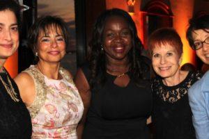 Brooklyn Women's Bar Association Dinner 2016 - Brooklyn Archive