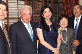 Brooklyn Women's Bar Association Installation Ceremony 2016 - Brooklyn Archive