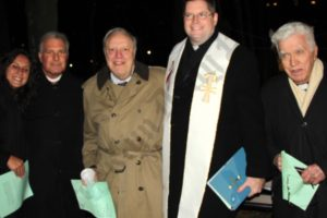 Catholic Lawyers Christmas Party 2016 - Brooklyn Archive