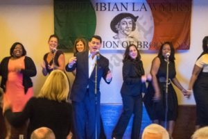Columbian Lawyers Association CLE 05/06/2016 - Brooklyn Archive