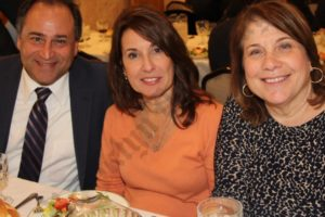Columbian Lawyers Association Monthly CLE at Rex Manor 03/01/2016 - Brooklyn Archive
