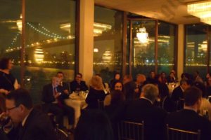 Inns of Court Holiday Party 2016 - Brooklyn Archive