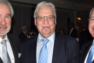 Judge Marrus Retirement Party 11/29/2016 - Brooklyn Archive