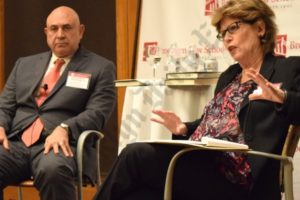 Justice Leventhal Book Event 11/14/2016 - Brooklyn Archive