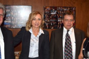 Kings County Criminal Bar Association CLE 10/20/2016 - Brooklyn Archive